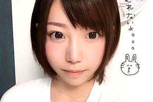 ここ数年で最強の腰使い!波留級のショート女子大生AVデビュー!
