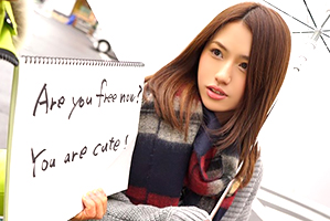 『YOUは何しに日本へ?』東洋美人の旅行客をナンパして中出し!
