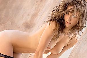 白人モデル美女の裸体、エロすぎでしょ・・・