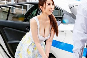 この美女がタクシーで強力媚薬を飲まされた結果・・・|なるせみらい 伊東真緒 玉木くるみ お姉さ...