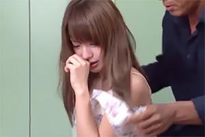 【AV業界の闇】桃乃木かな 新しい彼氏が男優だと知ってガチ泣き