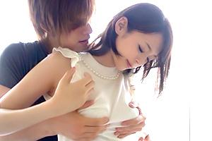 (S-cute)カワイいのにきじょう位がえろい。モデル級の高身長モデルとSEX☆