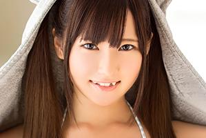 元Jr.アイドル篠崎もも18才AVデビュー