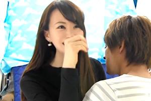 (ガチシロウト)「えー☆素股ですか?」ウブっ子の赤面アリアクション