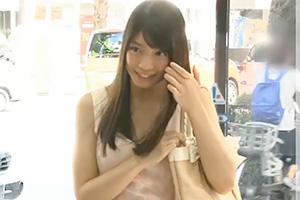 ガチの美少女 瀧本梨絵 ED患者のためにガチで精治療するドキュメンタリー