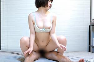 【盗撮】抱き心地が丁度いい、セフレのむっちりOLと宅飲み → SEX
