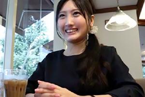SOD人妻レーベル史上最大のギャップ人妻 「私の本性見てください」 榎本美咲 28歳 AV Debut
