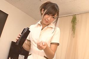 働く痴女系お姉さん vol.06 雪白かん菜