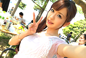 【ナンパ】お台場海浜公園のBBQスポットで敏感潮吹き美女ゲット!