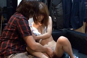 関西弁 美人店員のセックス動画キタアアア!