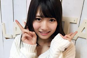 菊川みつ葉 透明感抜群の美少女がAVデビュー!マジで可愛すぎ・・・