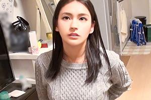 【ナンパ in 新宿】図抜けたスタイルした黒木メイサ似のハーフ系美女