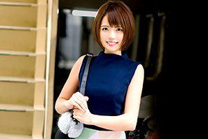 小倉加奈 美少女ウエイトレスが素人のお宅へデリバリー!