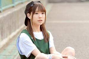 双葉良香 驚異のウエスト53cm!美少女すぎる現役女子大生がAVデビュー!