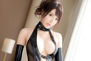 桜井彩 ボンデージガールのプライベートセックス