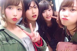 松田美子 元NMB48の岡田梨紗子がMUTEKIからAVデビュー!