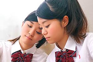 【AV史上初】誰も見たことない18歳本物双子のダブル処女喪失!