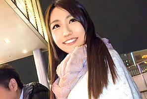 【ナンパ】股下81cm!ランニング教室の美女先生狙い撃ち!
