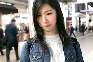 SOD大型新人! 彼氏に調教されすぎた「永井みひな」AVデビュー|中出し 変態 妄想 彼女 美...