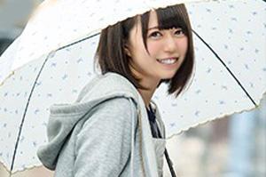 【岡山の奇跡】看護学校に通う「生田みく」 19歳でAVデビュー