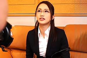 【ナンパ】弁護士の卵!法律事務所にインターン中の法学部生