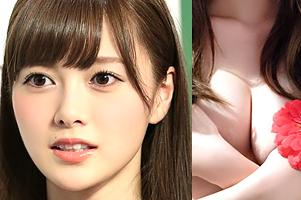 【乃木坂46】色白美巨乳!白石麻衣、空前の大ヒット写真集!