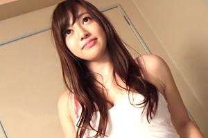 【ナンパ】色白美乳!乃木坂・白石麻衣級の新卒OLをゲット!