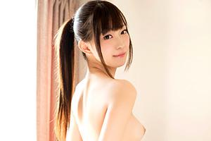 絶対美少女 ねっとりキス好きな爽やか女子大生デビュー 美谷朱里