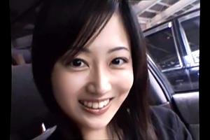 神谷美雪 清楚な彼女をハメ撮り