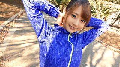 ジョギングナンパ 11