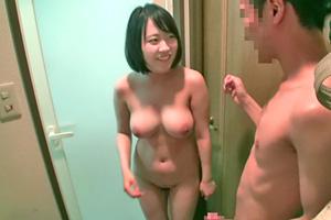 デリヘル呼んだらすっげえ巨乳女子大生キター!!