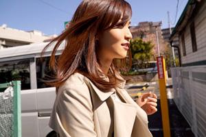 並樹ひかり 人妻史上、最高のスタイルを持つ美女がAVデビュー!