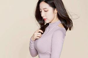 韓国のモデルが美脚ばかりで勃起不可避