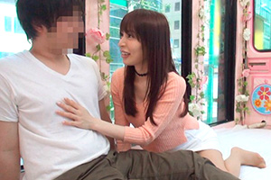 【MM号】桜井彩が生まれて初めての童貞逆ナンした結果www