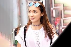 【ナンパ】アジアンビューティーな台湾人女子大生に中出し!