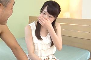 桐山結羽 こんな顔してオナニー狂の美女と・・・