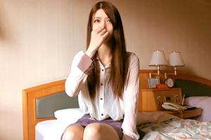 【素人】絶世の美女発見!名古屋でナンパしたモデル級大学生