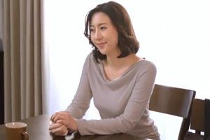 松下紗栄子 こんな美しい人妻の弱みを握ったらヤルしかない
