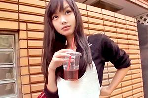 【素人ナンパ】渋谷の街中でヒトキワ輝く美少女