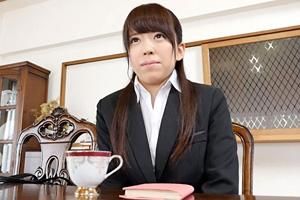 女子アナの内定落ちた大学生がヤケクソでAVデビューwww