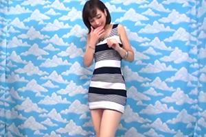 【素人】新宿のヤンキー少女が18cmのメガチンポでイキまくる