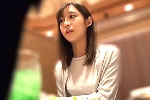 【ナンパ in 三茶】押しに弱いハーフ芸能人級の美人介護学生