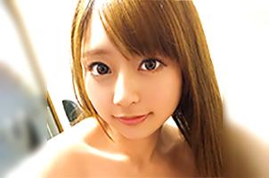 【渋谷ナンパ】芸能人より可愛い大学1年生に無許可中出し!