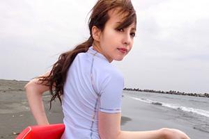 すっげえ体した美人サーファーを中出し調教してみた