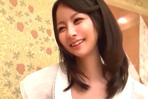 札幌でナンパした笑顔が可愛い素人と即ハメ成功!