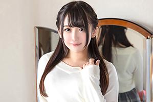 【素人ナンパ】身長153cmEカップ!のムチムチ爆乳女子大生