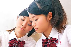 【AV史上初】誰も見たことがない本物双子のダブル処女喪失ドキュメント!