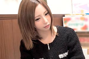 【ナンパ in 渋谷駅】経験人数500人越えの超美形関西ギャル
