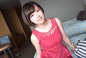 【渋谷ナンパ】109で可愛すぎる美乳イラストレーターゲット!