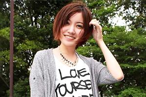 超美人!身長170㎝の読モ大学生がヨダレ垂れ流しセックス!